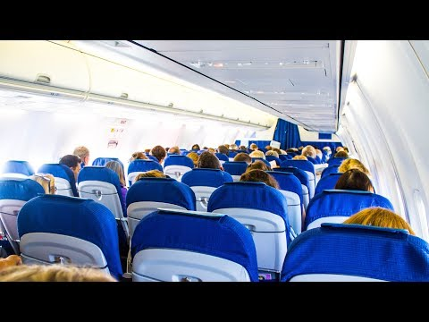 TRIPREPORT | KLM | ECONOMY | Amsterdam - Nice | Boeing 737