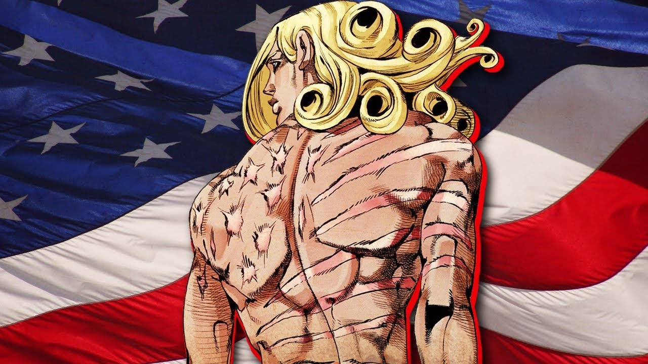 Why Funny Valentine Is The Best Villain In Jojo Youtube
