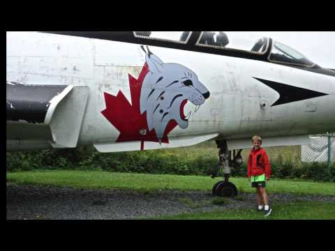 Atlantic Canada Aviation Museums©