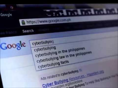 """WORDS"" - Cyberbullying Short Film"