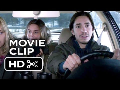 Best Man Down Movie CLIP - Newlyweds (2013) - Justin Long Movie HD