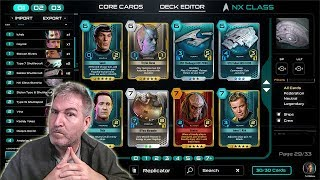 Going LIVE on Twitch! | Playing Star Trek Adversaries
