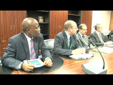 NNPC Interacts With Board Of Directors Of Brass LNG On Operations