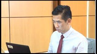 VTC10_Jimmy Thái: mang tiếng nói đi xa và mang tri thức về nhà