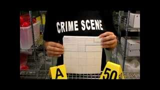 FD-258 Fingerprint / Applicant Card