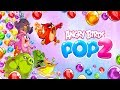Angry Birds POP 2 - Android Gameplay (By Rovio)