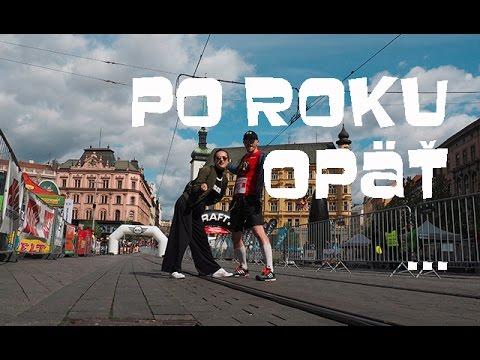 Vlognoce Patty a Róbert | Deň č. 4 | To je ale bordel from YouTube · Duration:  12 minutes 10 seconds