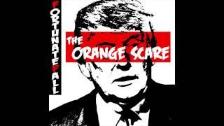 Fortunate Fall - The Orange Scare (full album)