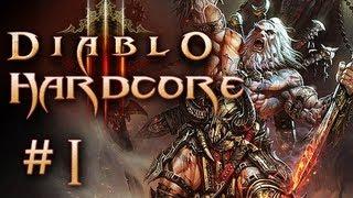 Thumbnail für Diablo 3: Season 1