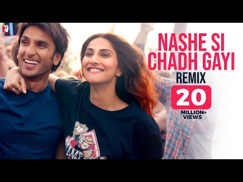 Remix: Nashe Si Chadh Gayi Song | Befikre | Ranveer Singh | Vaani Kapoor | Aqeel Ali | Arijit Singh