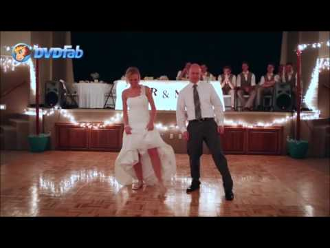 The Best Father Daughter Wedding Dance Ever