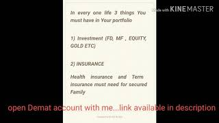 Investment strategies By Nehal shah