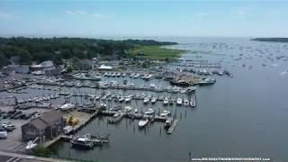 4k Cinematic Real Estate Coastal Living