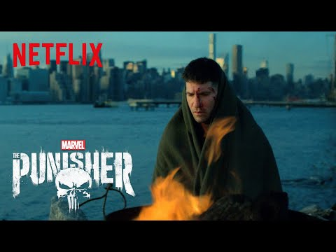Marvel's The Punisher | Featurette: Inside [HD] | Netflix