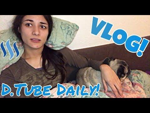 Daily-Vlog #35 - Realsatire auf dem (Uni-)Klo!// Wo ist eigentlich das ganze Geld?!