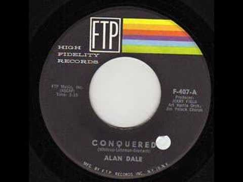 ALAN DALE - CONQUERED