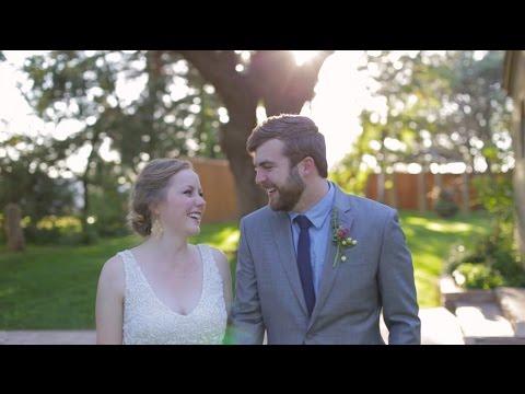 Mr. & Mrs. Hartsfield - Wedding Film