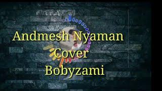 Gambar cover Andmesh Nyaman Cover By Bobyzami