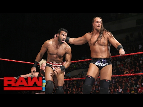 raw (1/30/2017) - 0 - This Week in WWE – Raw (1/30/2017)