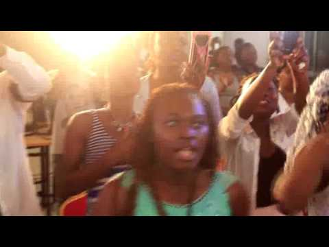 Stanley Enow - Adore You (Performance) ft. Mr Eazi