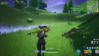 FORTNITE bataille royale #26 passer 10