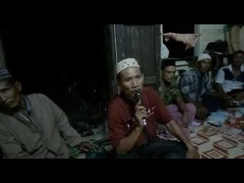 Kapos Subsektor Bagan Asahan Bersama Para Tokoh Menggelar Doa Bersama(korban Di Mako Brimob Polri)