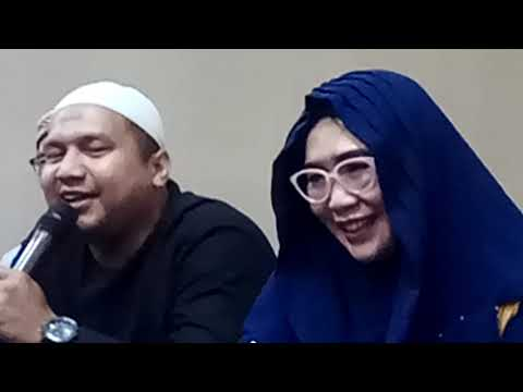 Testimoni 1 M Bag 1 || RDAY Pencerahan Haji Dwi Susanto SMAN-5 Sumur Batu Kemayoran 14 Juli 2019