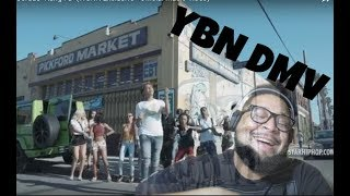 YBN Cordae Kung Fu WSHH Exclusive Official Music Video REACTION