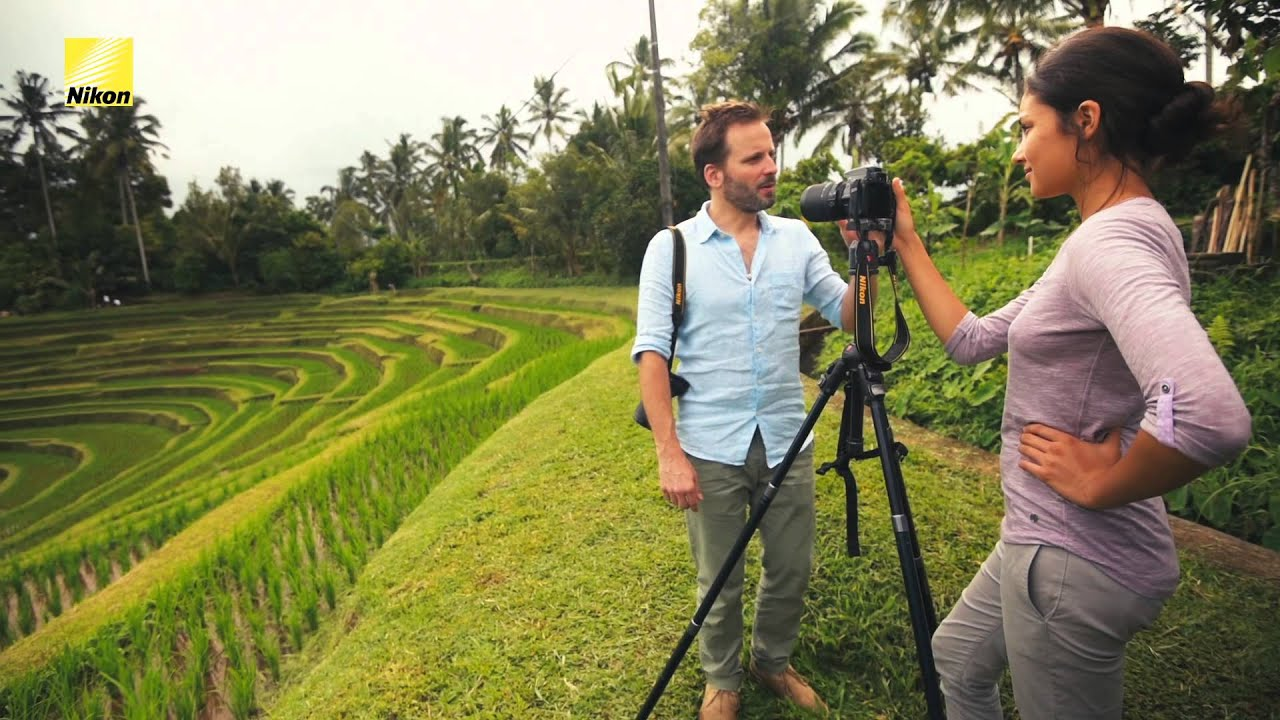 Exploring Nikkor Lenses Bali With The Af S Dx Nikkor  Mm F  G Ed Vr Youtube