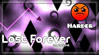 Geometry Dash - Lost Forever by ZelLink