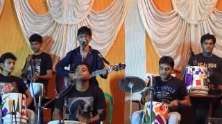 Thakur Jamay Elo Barite