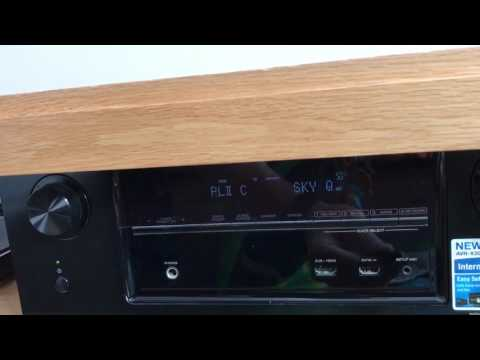 Question - Denon AVR-X2000 keeps turning on and off | AVForums