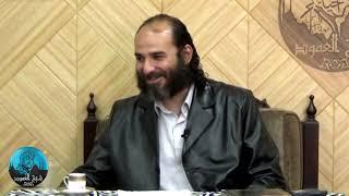 شرح قصيدة سما لك شوقٌ | المحاضرة الثانية | شرح أول ثلاث أبيات | الأستاذ أبو قيس محمد رشيد