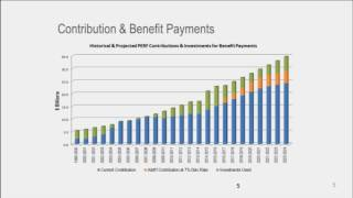 Understanding the CalPERS Discount Rate and the Effect on Current and Future Employer Contributions