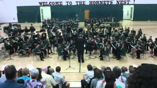 ovms beginning band smithsonian suite
