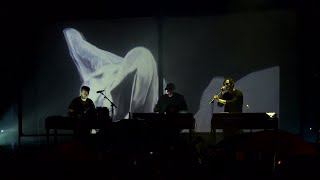 "MODERAT ""RUSTY NAILS"" // EB.TV Live Classics"