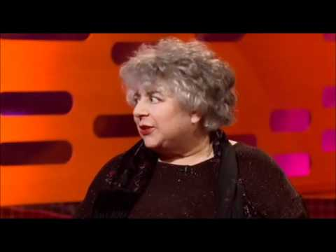 Miriam Margolyes 1 streaming vf