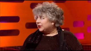 Popular Videos - Miriam Margolyes