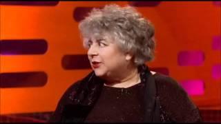 Miriam Margolyes 1