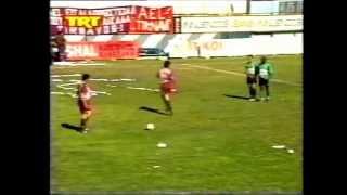 LYKOI - AEL 0-1 2003-04