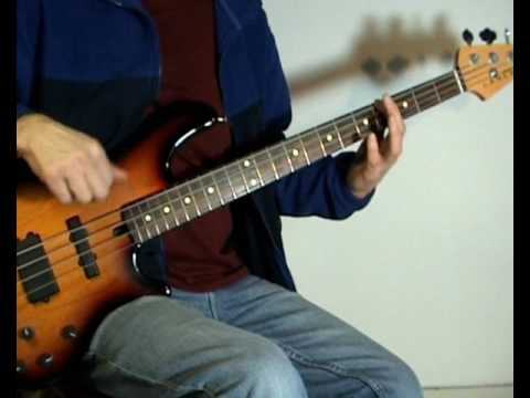 Download Christie - Iron Horse - Bass Cover