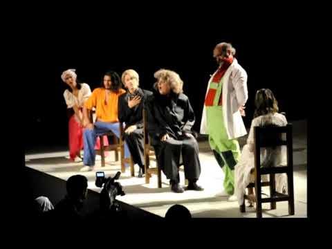 """Obra teatral """"Médico a palos"""" para reir en casa - Area Teatro"""