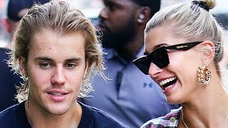 Justin Bieber & Hailey Baldwin Feel Like They're DATING Even Though They're MARRIED!