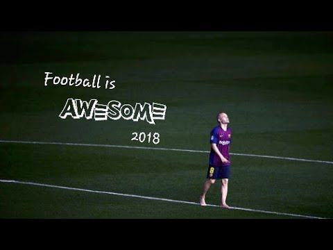 Football is AWESOME | FMS 2Million |