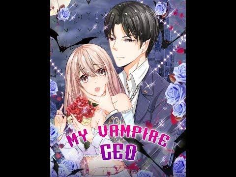 My Vampir CEO Chapter 1-2