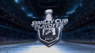 2017 NHL STANLEY CUP PLAYOFFS NEW 2017 NHL on NBC Intro