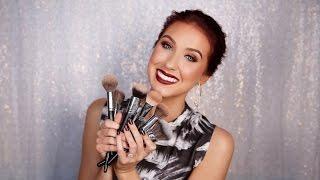 My Favorite Morphe Brushes | Jaclyn Hill