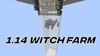 1.14 Witch Farms (3450 items/h)