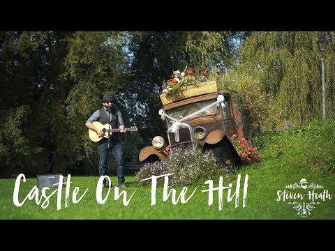 Castle On The Hill, Ed Sheeran
