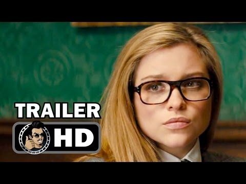 Thumbnail: KINGSMAN 2: THE GOLDEN CIRCLE International Red Band Trailer (2017) Colin Firth Action Movie HD
